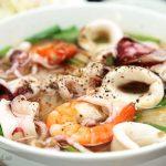 Special Food Rice Noodles - Hủ tiếu