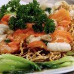 Special Food Egg Noodles - Mì