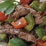 Special Food Beef - bò