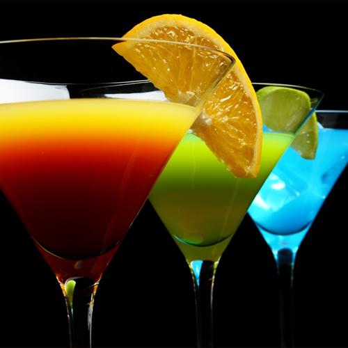 Special Food Beverages - Đồ uống