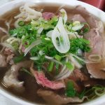 Special Food Beef Noodle Soup - Phở